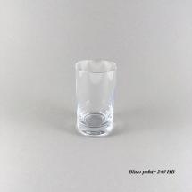 Blues pohár 240 HB