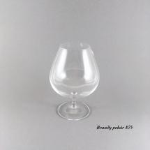 Brandy pohár 875