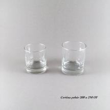 Cortina pohár 200 a 250 OF