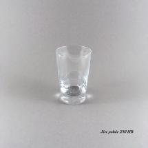Jive pohár 250 HB