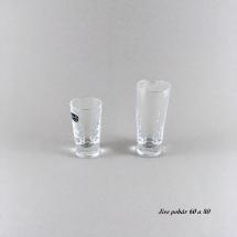 Jive pohár 60 a 80