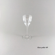Kate pohár 60