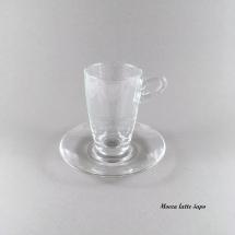 Mocca latte šapo