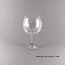 Mondo kalich burgundy 460
