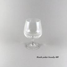 Mondo pohár brandy 400