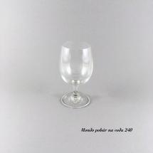 Mondo pohár na vodu 240