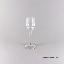 Rhapsody pohár 50