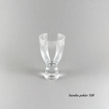 Samba pohár 320