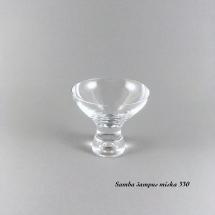 Samba šampus miska 330