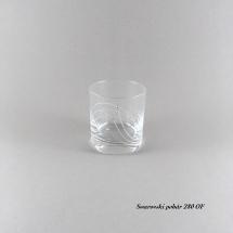 Swarovski pohár 280 OF