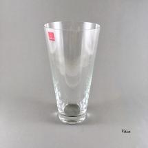 Váza Rona nízka (lievikový tvar)