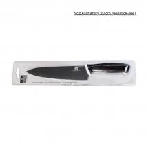 Nôž kuchársky 20 cm (nonstick-line)