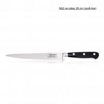 Nôž na mäso 20 cm (profi-line)