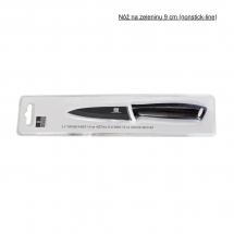 Nôž na zeleninu 9 cm (nonstick-line)